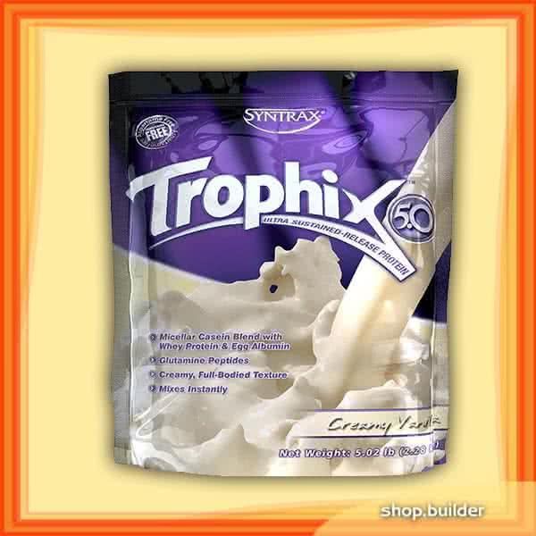 Syntrax Trophix 2,28 kg
