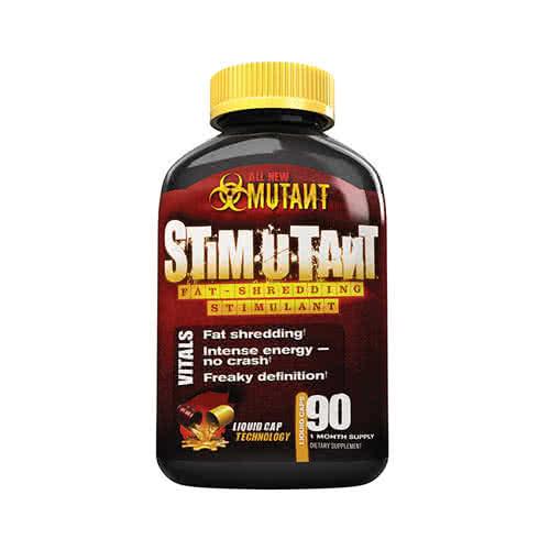 Mutant Stimutant 90 kap.
