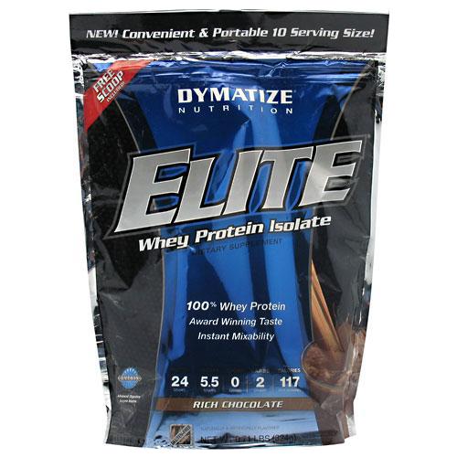 Dymatize Elite Whey 0,324 kg