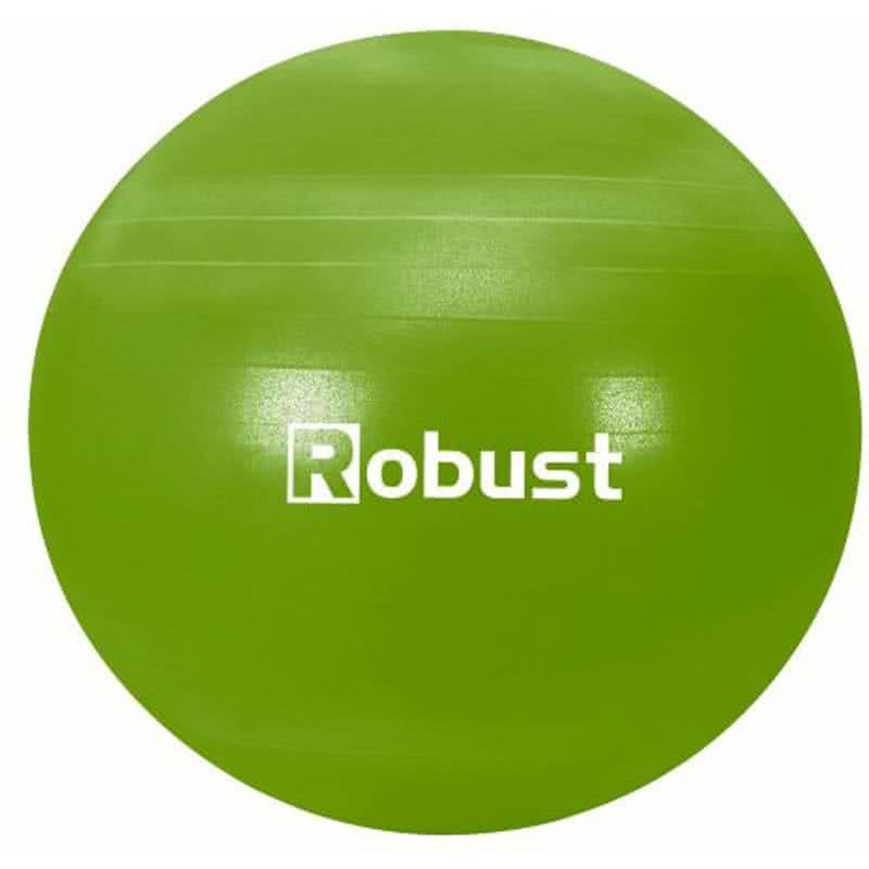 Robust Fitnesz labda 65 cm durransámentes db