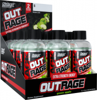 NutreX Research OutRage Shot (118 ml)