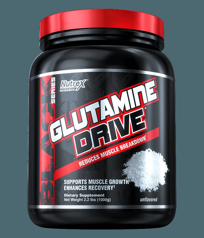 NutreX Research Glutamine Drive 1000 gr.