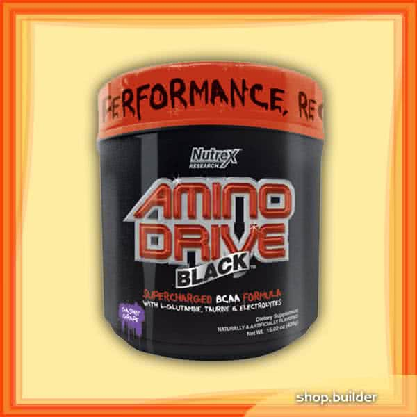 NutreX Research Amino Drive 411 gr.
