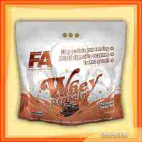 Fitness Authority Whey Protein (4,5 kg)