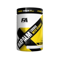Fitness Authority XTreme Napalm Loaded With Vitargo (1 kg)