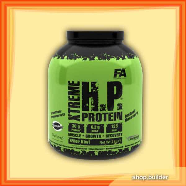 Fitness Authority XTreme H.P. Protein 2 kg