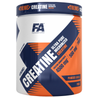 Fitness Authority XTreme Creatine (500 gr.)