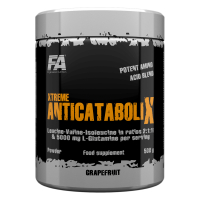 Fitness Authority XTreme AnticataboliX (500 gr.)