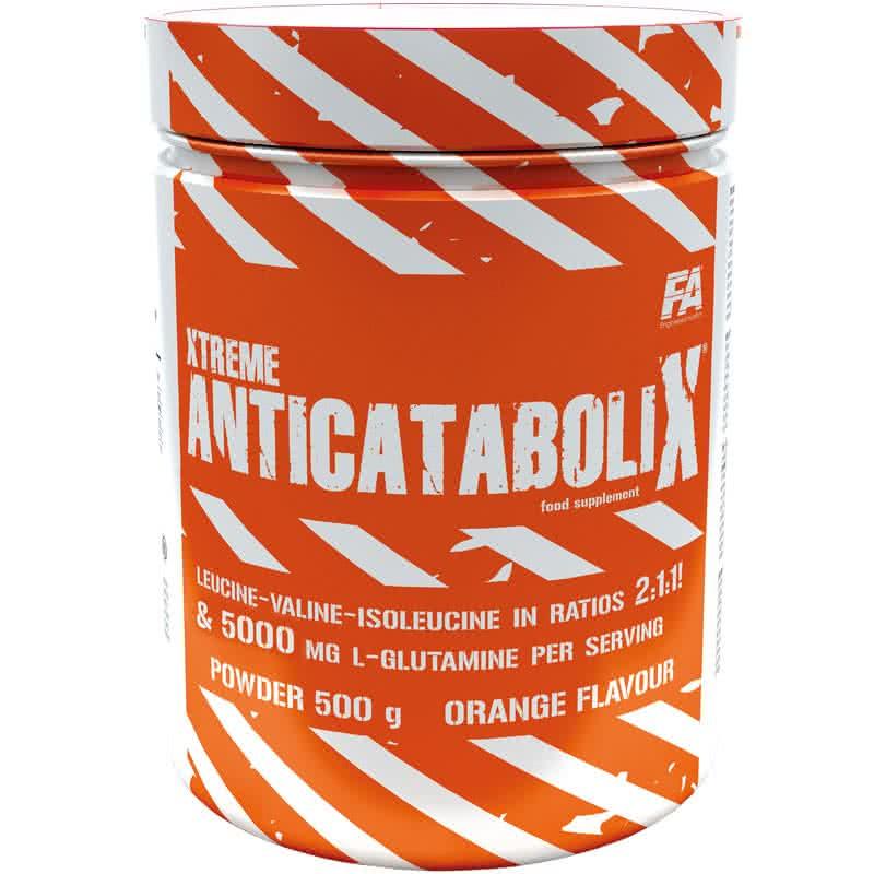 Fitness Authority XTreme AnticataboliX 500 gr.