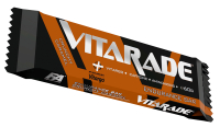 Fitness Authority Vitarade Endurance Bar (25x60 g)