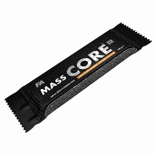 Fitness Authority Mass Core Bar 100 gr.