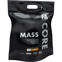 Fitness Authority Mass Core (7 kg)