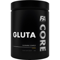 Fitness Authority Gluta Core (400 gr.)