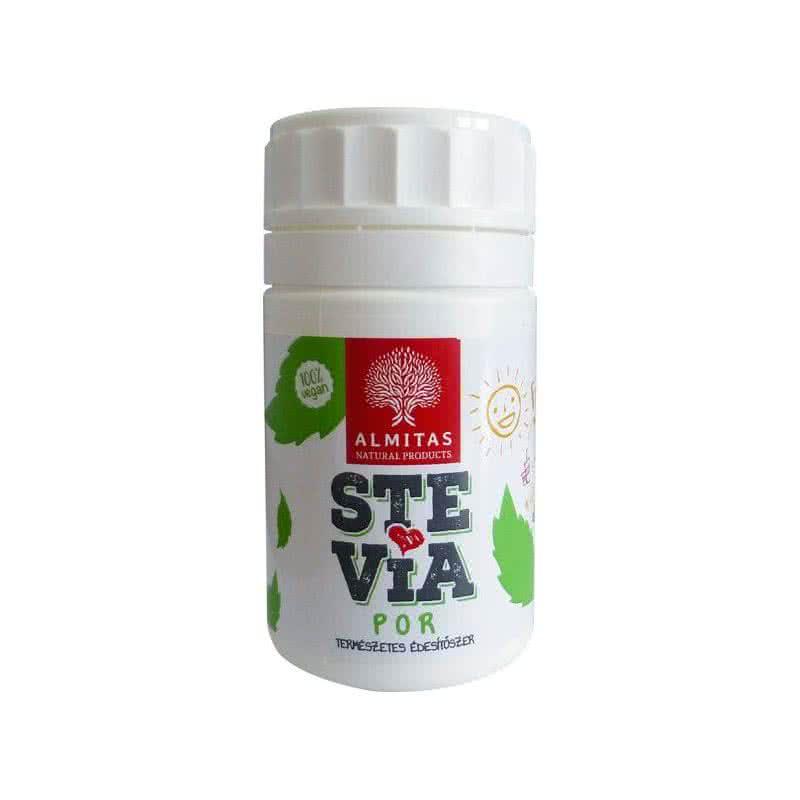 Almitas Stevia por 20 gr.