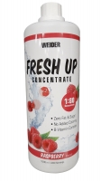 Weider Nutrition Fresh Up Extra Vitamin & Mineral Concentrate +L-Carnitine (1 lit.)