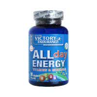 Weider Nutrition All Day Energy (90 kap.)