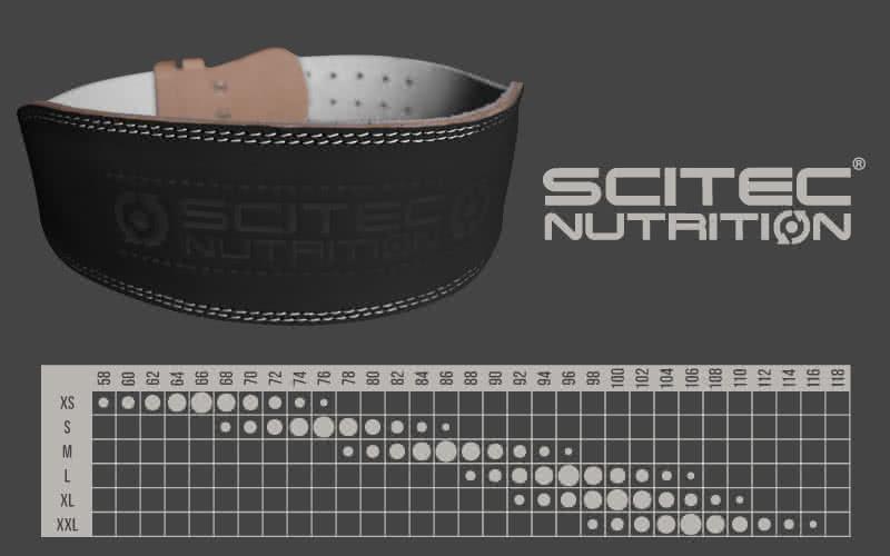Scitec Nutrition Weightlifter öv