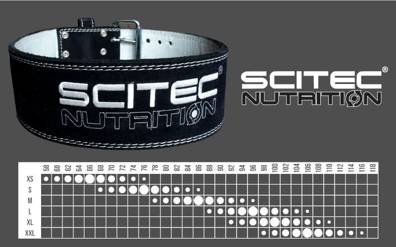 Scitec Nutrition Super Powerlifter öv