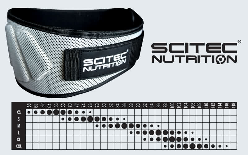 Scitec Nutrition Extra Support öv
