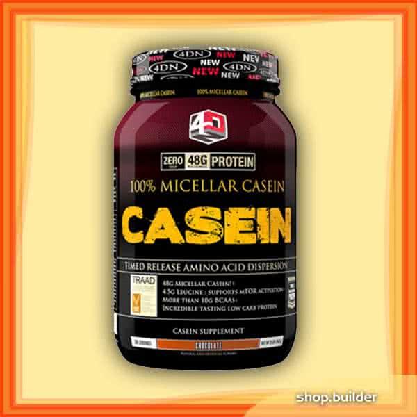 4DN USA 100% Micellar Casein 0,908 kg