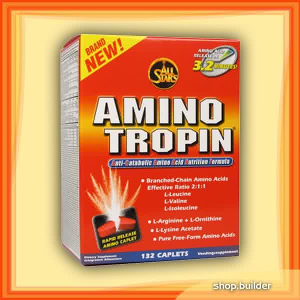 All Stars AminoTropin 132 kap.