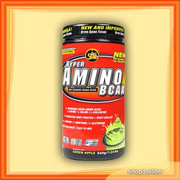 All Stars Hyper Amino BCAA 560 gr.