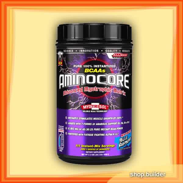 AllMax Nutrition AminoCore Powder 1000 gr.