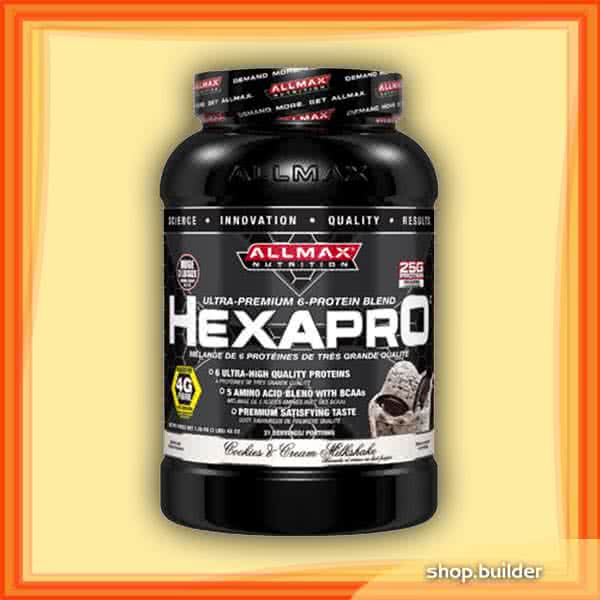 AllMax Nutrition Hexapro 1,36 kg