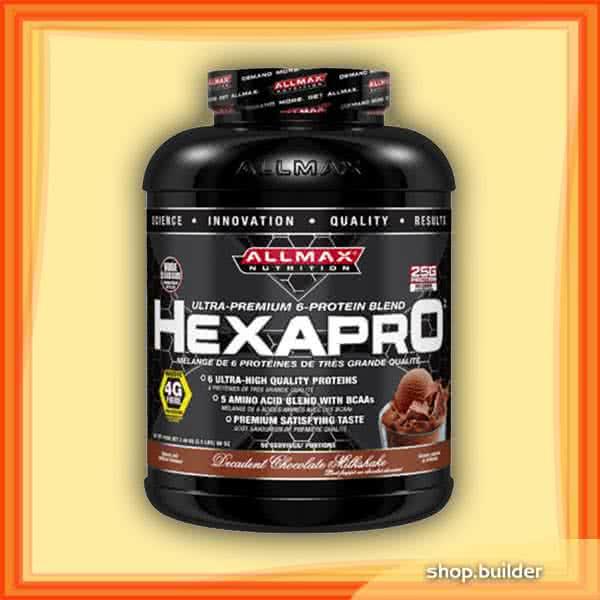 AllMax Nutrition Hexapro 2,495 kg