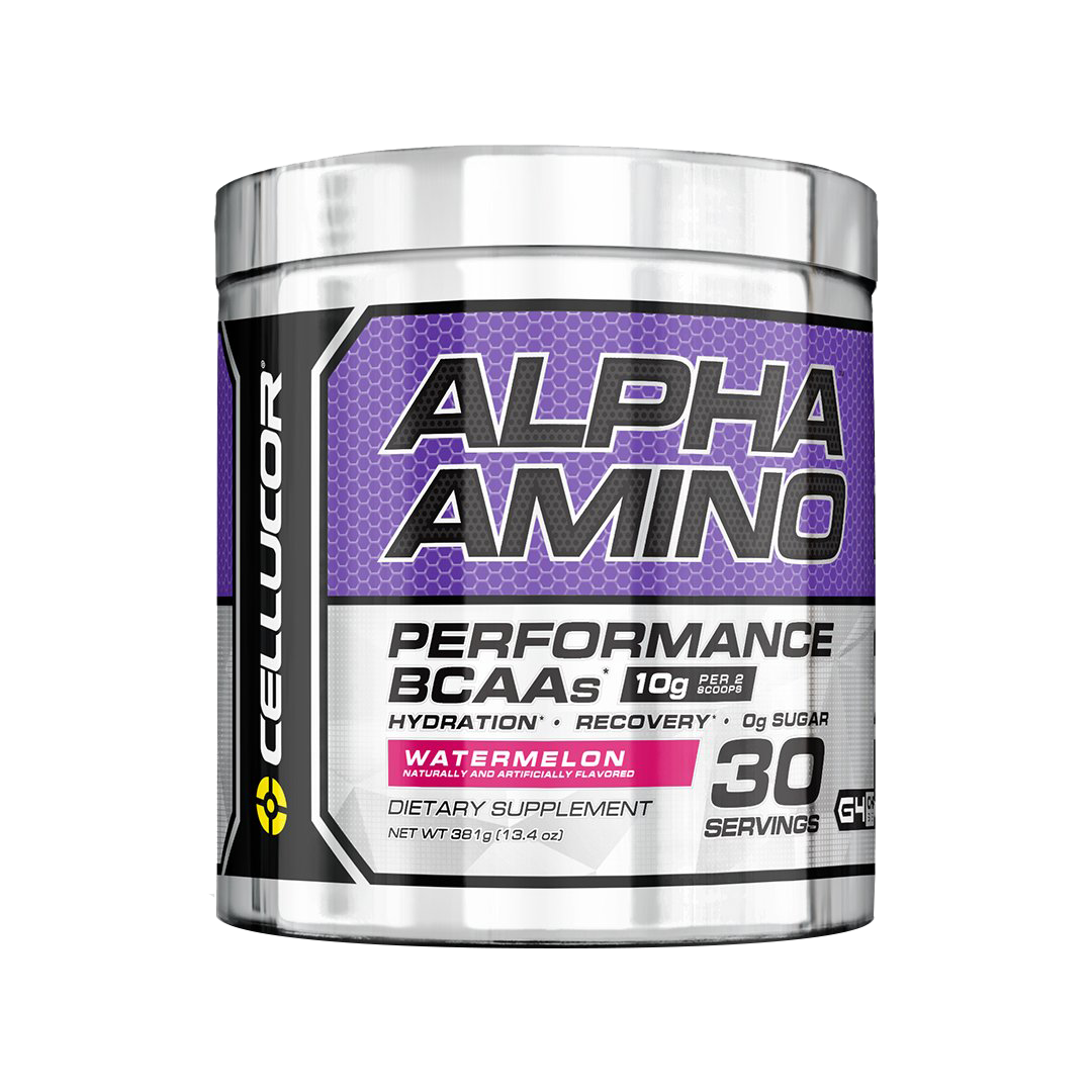 Cellucor Alpha Amino 366 gr.