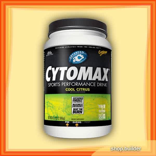 CytoSport CytoMax 2,04 kg