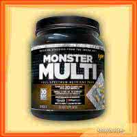 CytoSport Monster Multi (30 pak.)