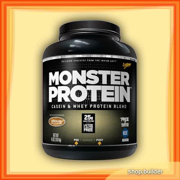 CytoSport Monster Protein 1,8 kg