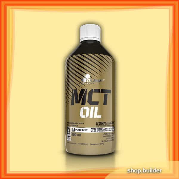 Olimp Sport Nutrition MCT Oil 400 ml