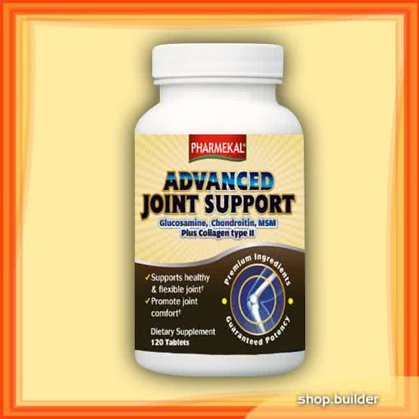 Pharmekal Advanced Joint Support 120 tab.