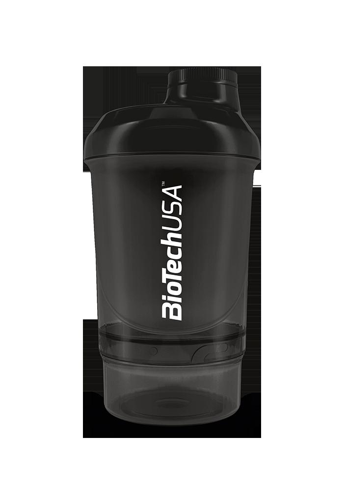 BioTech USA Wave+ Nano Shaker