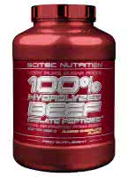 Scitec Nutrition 100% Hydrolyzed Beef Isolate Peptides (1,8 kg)