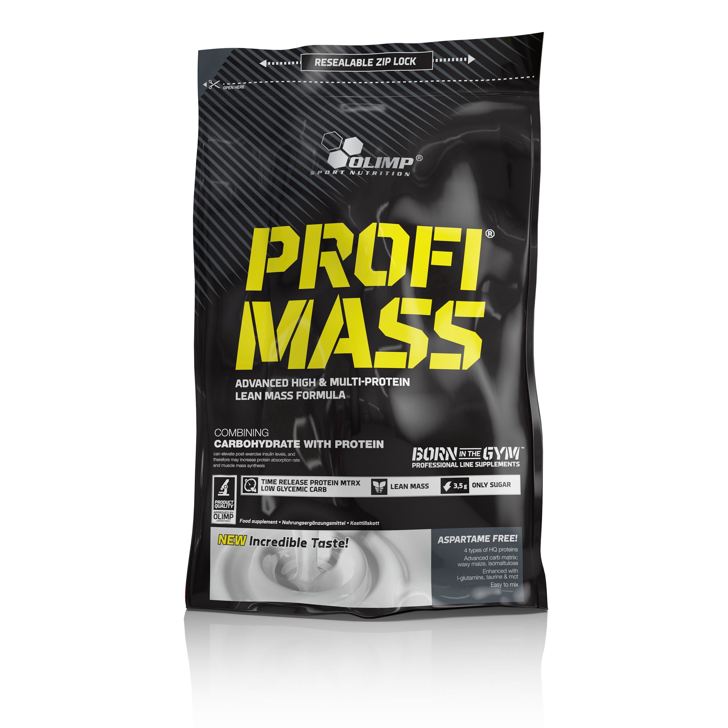 Olimp Sport Nutrition Profi Mass 0,9 kg