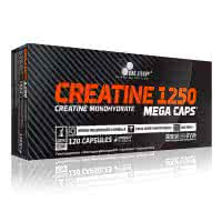 Olimp Sport Nutrition Creatine 1250 Mega Caps (120 kap.)