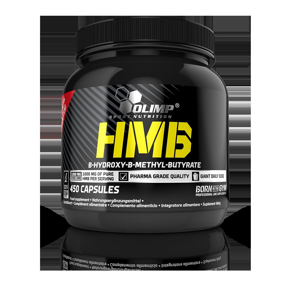 Olimp Sport Nutrition HMB 450 kap.