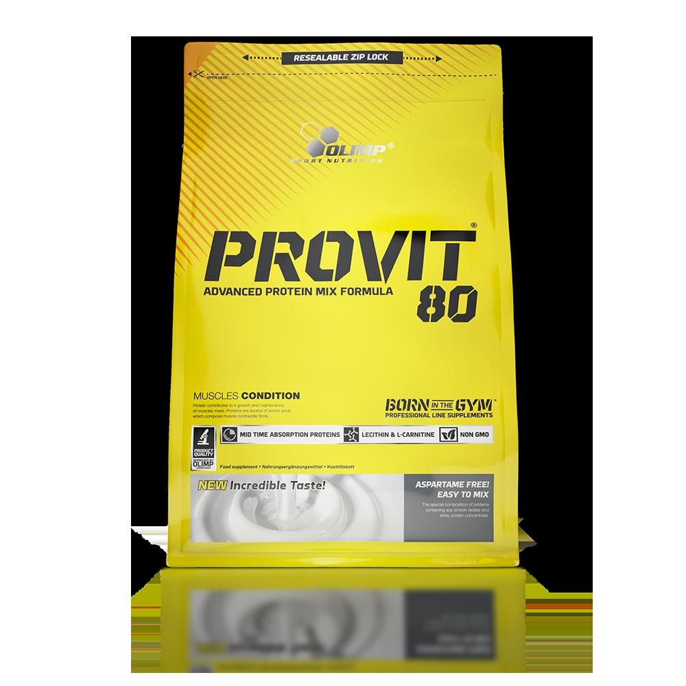 Olimp Sport Nutrition Provit 80 0,7 kg