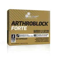 Olimp Sport Nutrition Arthroblock Forte (60 kap.)