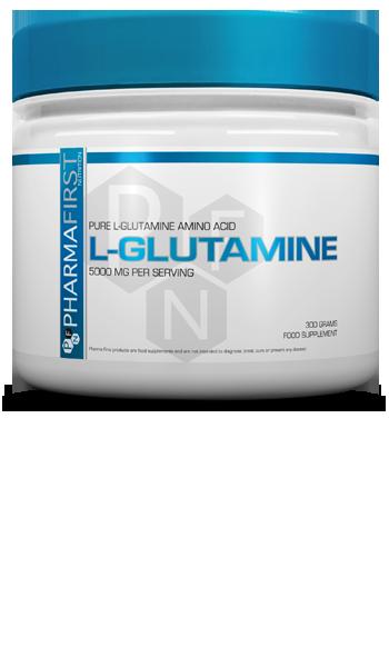 Pharma First L-Glutamine 300 gr.