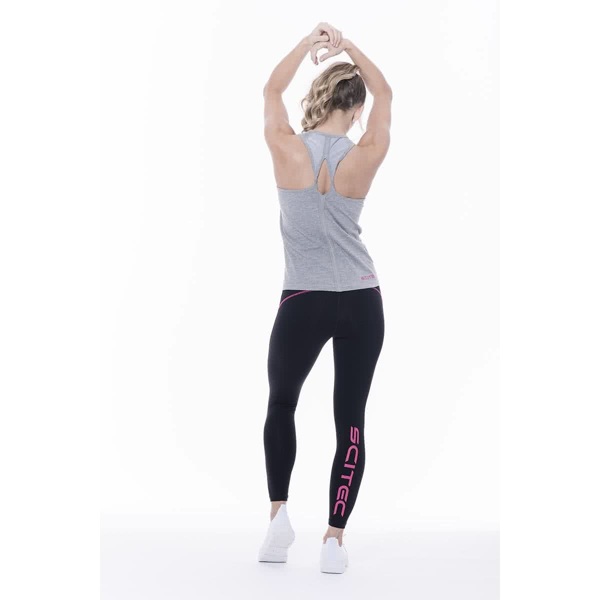 Scitec Nutrition Madrid női edző trikó