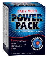 Pharmekal Power Pack (30 pak)