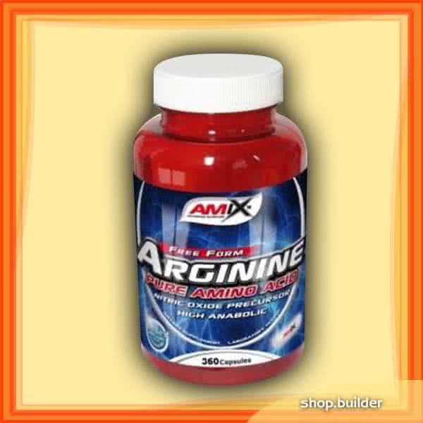 Amix Arginine 360 kap.