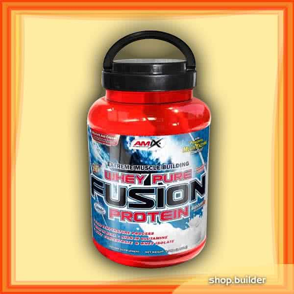 Amix Whey Pure Fusion Protein 1 kg