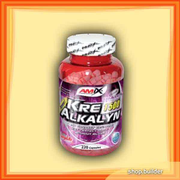 Amix Kre-Alkalyn 220 kap.