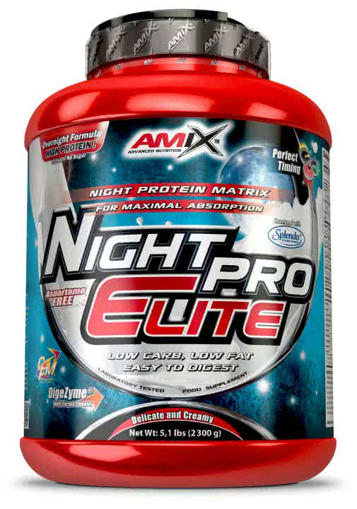 Amix Night Pro Elite 2,3 kg