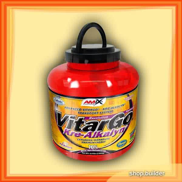Amix Vitargo+Kre-Alkalyn® 2 kg
